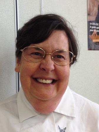 Isabelle Déo