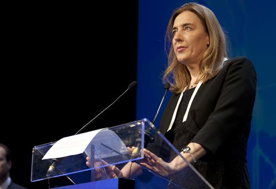 Isabelle FRERET