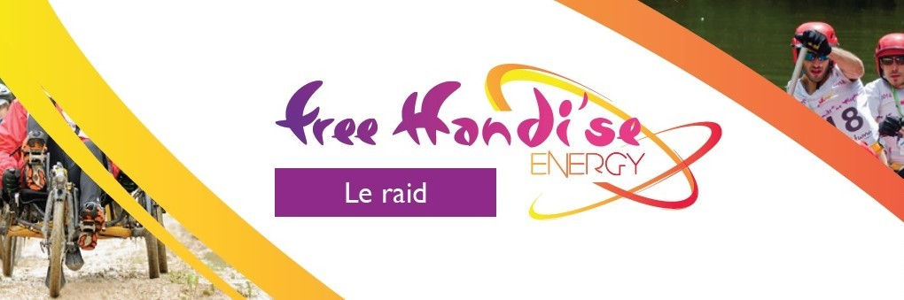 Bandeau Free Handi'