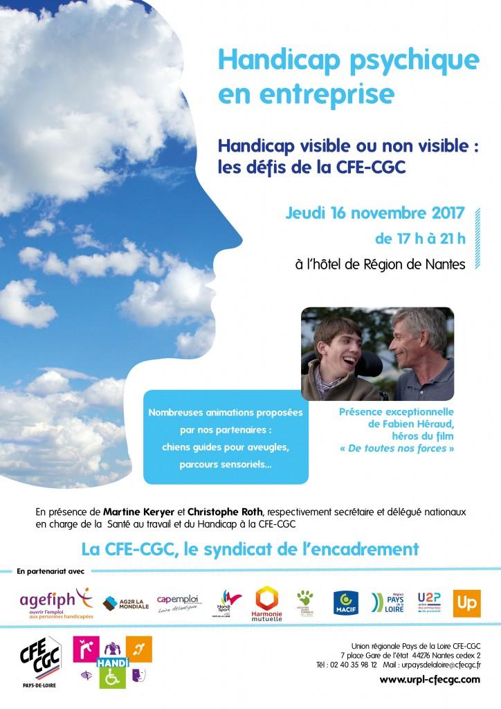 Affiche handicap Psychique novembre 2017 VF